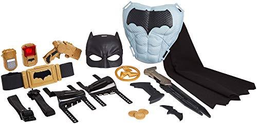 Justice League Batman Ultimate-hero Master Pack]()