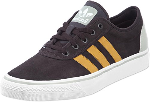 adidas Adi-Ease 2, Men's Trainers Bordeaux Orange