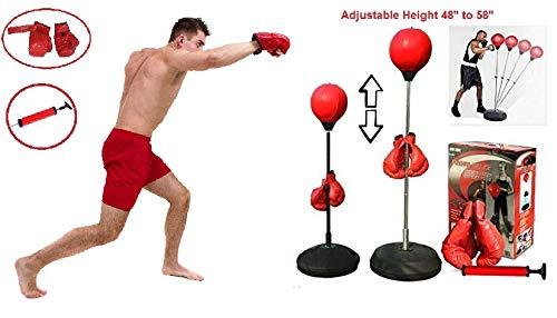 Bestselling Boxing Pedestal Bags