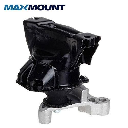 (MAXMOUNT Engine Motor Mount Front A4530 For 2006 2007 2008 2009 2010 2011 Honda Civic 1.8L Oem Hydraulic)