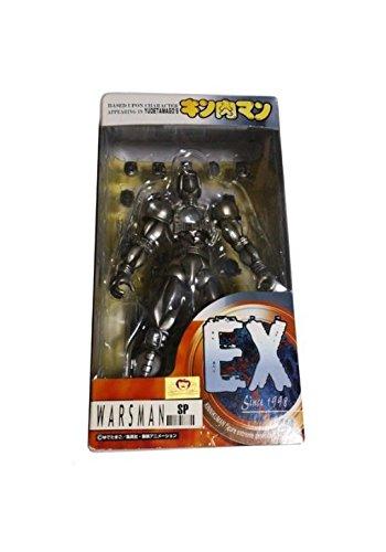 [Kinnikuman] [KINIKUMAN Figur extreme generetion] WARSMAN SP / Warsman (Limited) (Japan-Import)