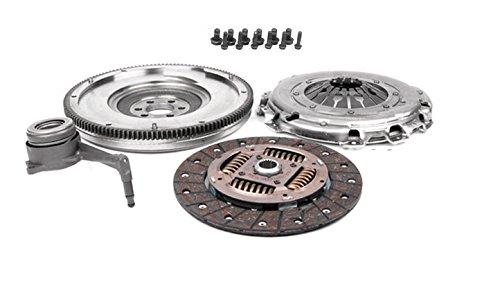 Clutch Kit With Single Mass Flywheel ,52405615