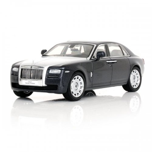 kyosho-rolls-royce-ghost-lhd-darkest-tungsten-with-moonroof-and-optional-version-alloy-wheels-143-sc