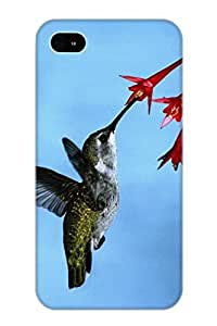 Yellowleaf Tpu Case For Iphone 4/4s With Design LkHYBt-362-KYtPQ