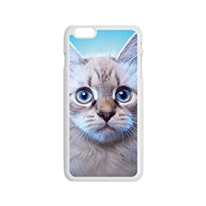 Cute Adorable Cat Kitty Phone Case for Iphone 6