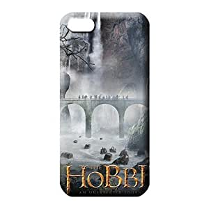 iphone 6plus 6p phone back shell Protection Proof Skin Cases Covers For phone the hobbit an unexpected journey movie