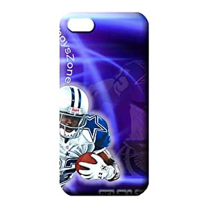 iphone 6plus 6p Hybrid PC Protective Stylish Cases phone skins dallas cowboys