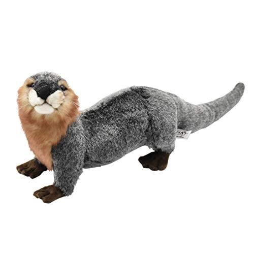 Hansa River Otter Plush