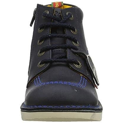 Kickers Boys' Kick Hi Ankle Boots 2