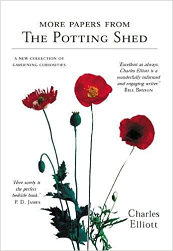 A New Collection of Gardening Curiosities More Papers from the Potting Shed