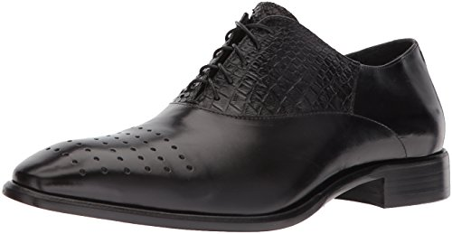 Jo Ghost Mens Marcello Oxford Nero