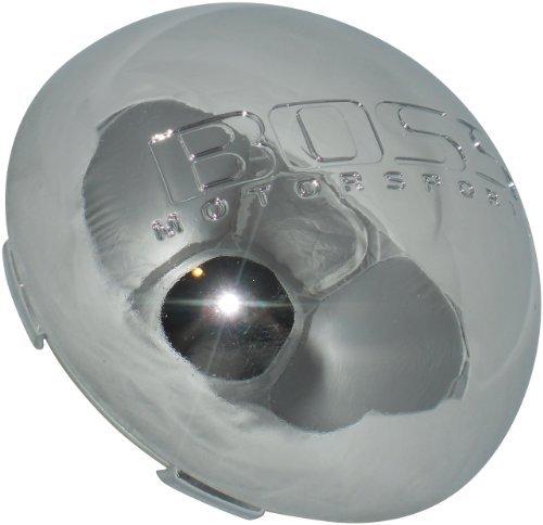 BOSS Motorsports 3148-06 Replacement wheel center cap