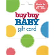 buybuy Baby Gift Card $100