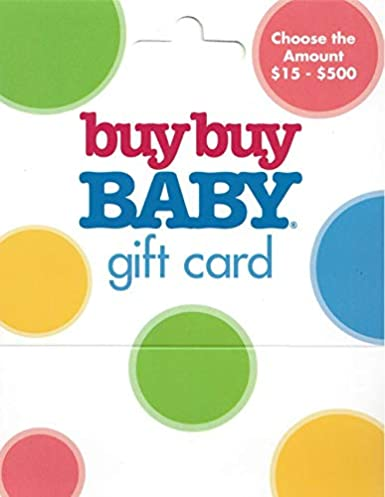 buybuy Baby Gift Card