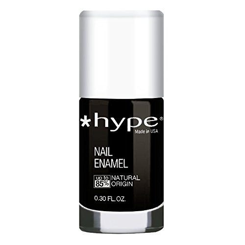 (Hype Plant Based Nail Polish - 15 Halloween, 0.3 Fl)