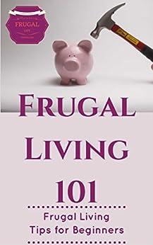 Frugal Living Minimalist Management Spending ebook product image