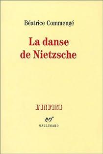 La Danse de Nietzsche par Commengé
