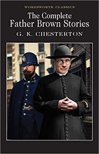 Image result for father brown stories book