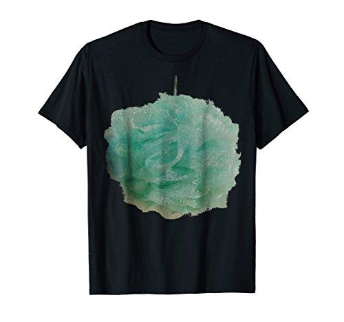 Loofah Bath Shower Sponge Costume T-Shirt