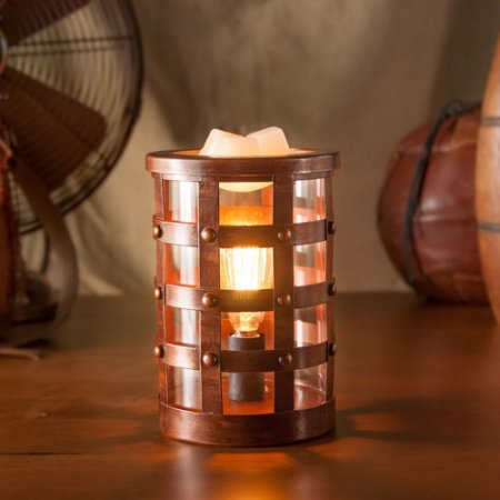 ScentSationals Edison Colosseum Wax Warmer