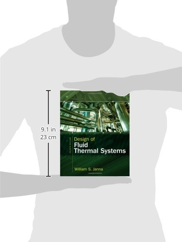 Design of fluid thermal systems william janna 9781285859651 books design of fluid thermal systems william janna 9781285859651 books amazon fandeluxe Images