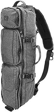 HAZARD 4 Grayman(TM) Takedown(TM) Carbine Sling Pack (R) - Gray