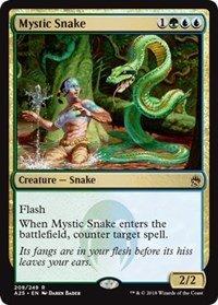 Mystic Snake - Masters 25 (Mystic Snake)