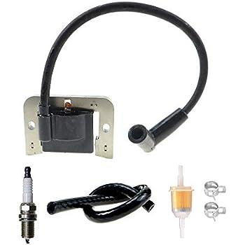 2058403s ignition coil for kohler sv470 sv480. Black Bedroom Furniture Sets. Home Design Ideas