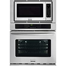 Frigidaire Gallery Wall Oven, Microwave Combo, Electric - 30 In. - Stainless Steel