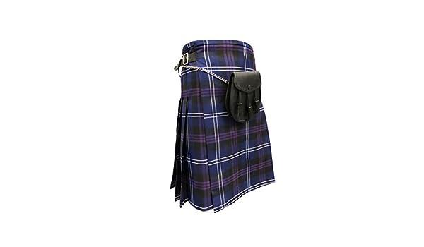 Heritage Of Scotland 5 yardas ligero para falda escocesa y ...
