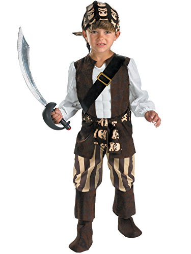 Disguise – Toddler Pirate Costume