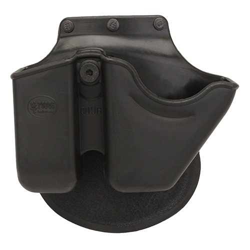 Fobus  Paddle CU9GMP Handcuff / Magazine Combo - S&W M&P