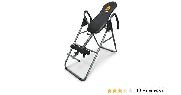 Amazon Com Body Power Inversion Table Inversion