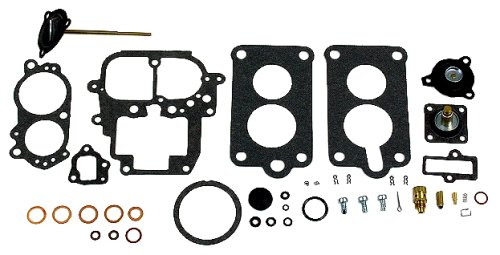Pickup Walker (Walker Products 15827A Carburetor Rebuild Kit)
