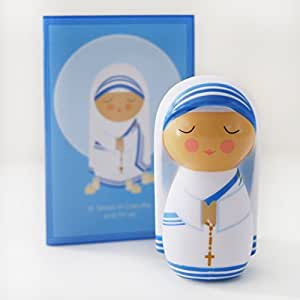 St. Teresa of Calcutta (Mother Teresa) collectible vinyl figure