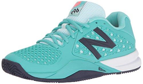tennis shoes women new balance - 6