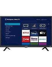 $129 » Westing-House WR32HB2200 32-INCH Class LED HD Smart WiFi TV 2021 Model (Renewed)