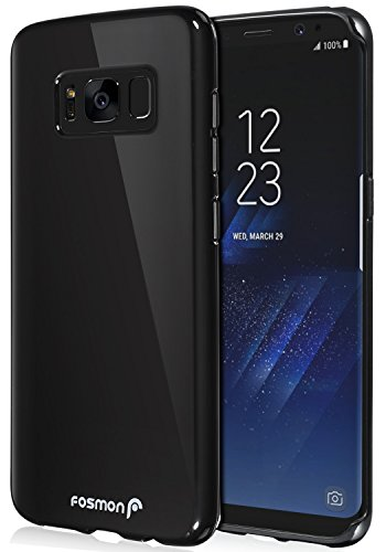 Glossy Case Cover - 6