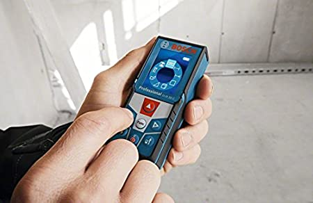 Laser Entfernungsmesser Mit Datenübertragung : Bosch professional laser entfernungsmesser glm 50 c bluetooth