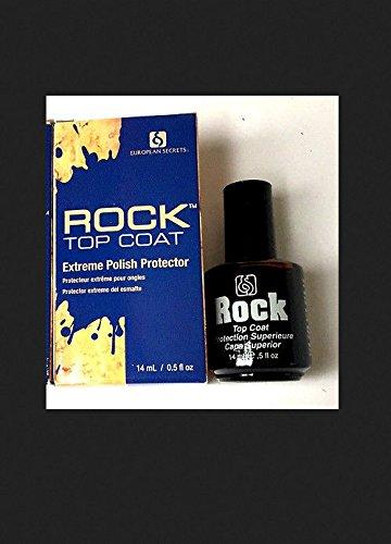 Super Nail European Secrets Rock Top Coat