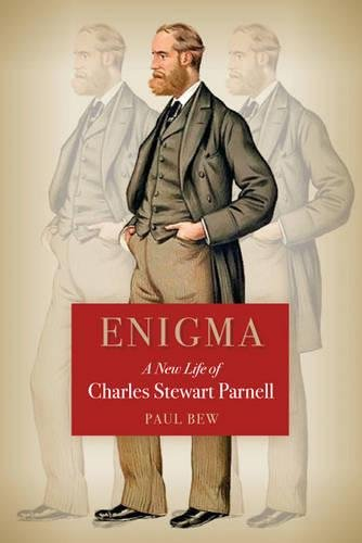 Download Enigma: A New Life of Charles Stewart Parnell pdf epub
