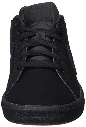 Uomo Court Ginnastica Nike black Black Scarpe Royale gs Basse Da Nero w0074qg