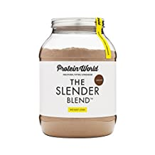 Slender Blend 1.2kg - Chocolate by Protein World