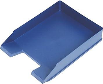 Bureau En S : Helit h2361634 kunststoff blau modul ranking ranking de bureau