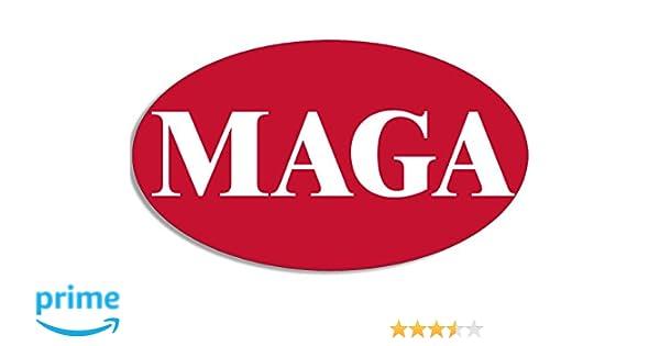 MAGA Make America Great Again Trump President Political Vinyl Decal Sticker