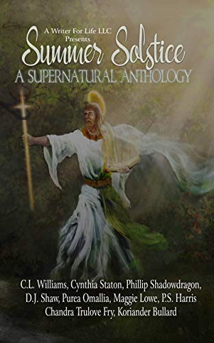 Summer Solstice: A Supernatural Anthology