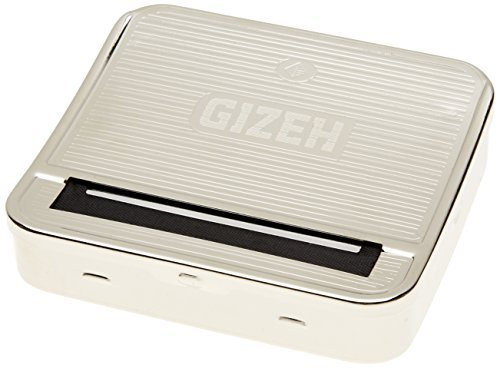 Gizeh Rollfix Cigarette Roller Box by Gizeh - Gizeh Cigarette Roller