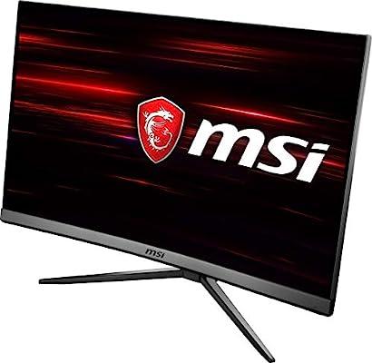 MSI Optix MAG241C - Monitor Gaming Curvo de 24