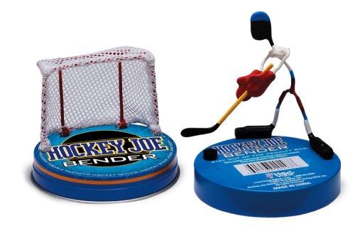 Hog Wild Hockey Joe Bender ()