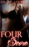 Four Score (Gypsy Brothers Book 4)